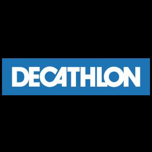 logo décathlon enseigne de sport