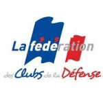logo la fédération des clubs de la défense fcd ministaire des armées