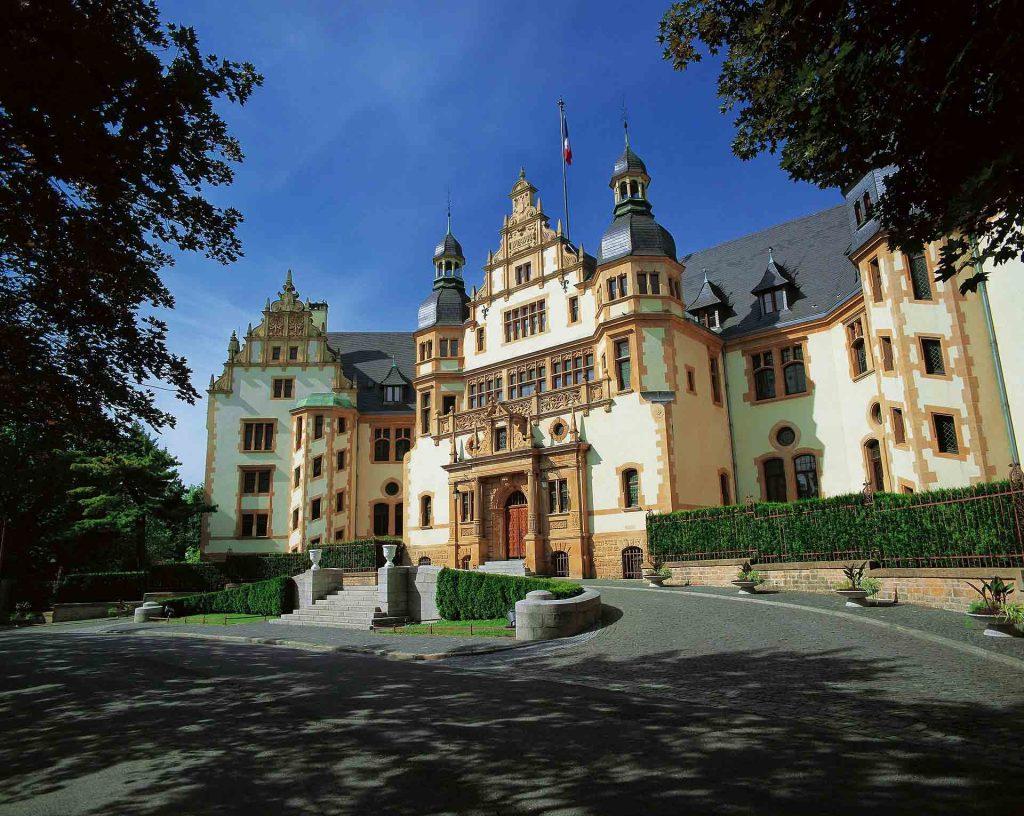 La maison du gouverneur de Metz