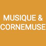 nos sections artistiques musique & cornemuse