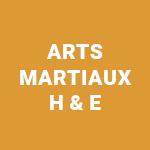 Arts martiaux historique et européen