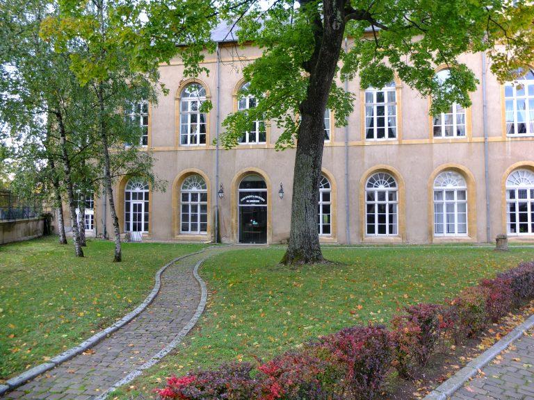 Escrime Metz CSAG Section Escrime